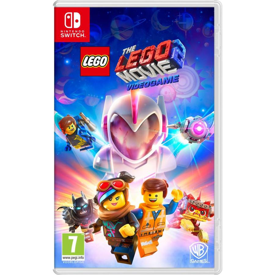 The LEGO Movie 2 Videogame - Nintendo Switch