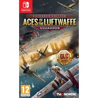 Aces of the Luftwaffe - Squadron Edition - Nintendo Switch