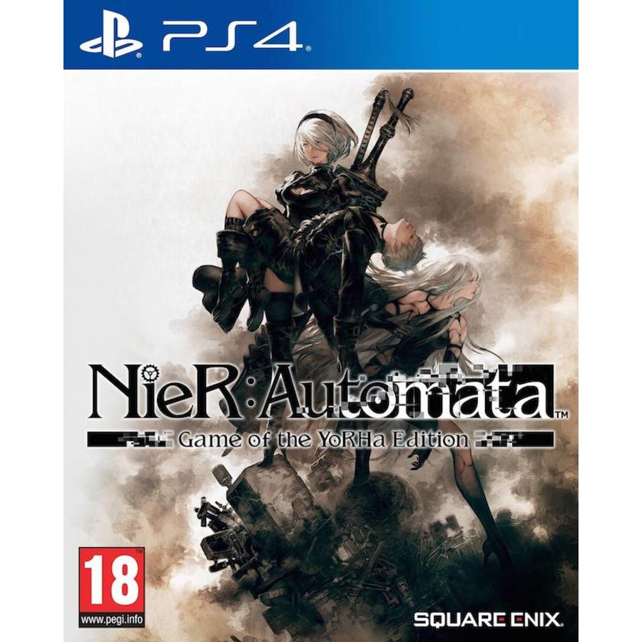 NieR: Automata: Game of the YoRHa Edition - Playstation 4