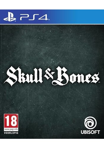 Skull & Bones - Playstation 4