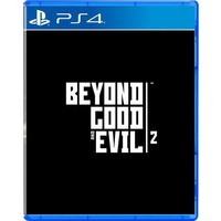 Beyond Good and Evil 2 - Playstation 4