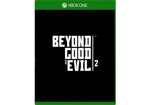Beyond Good and Evil 2 - Xbox One