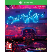 Devil May Cry 5 Steelbook Edition - Xbox One