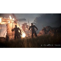 A Plague Tale: Innocence - Playstation 4