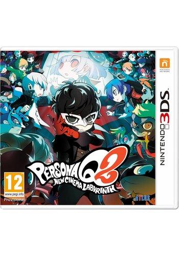 Persona Q2 New Cinema Labyrinth - Nintendo 3DS