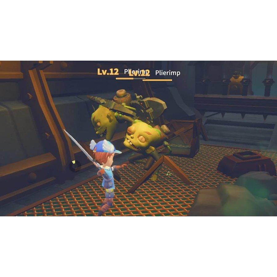 My Time at Portia - Playstation 4