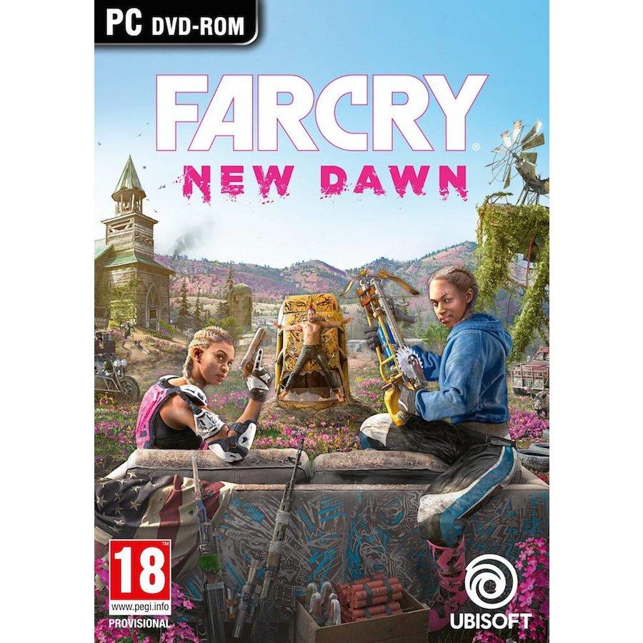 Far Cry: New Dawn - PC