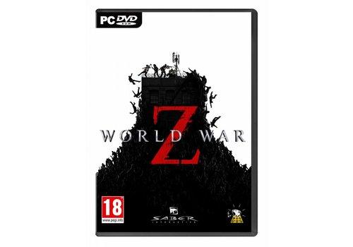 World War Z - PC