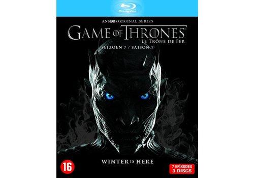 Game of Thrones Seizoen 7 - Blu-ray