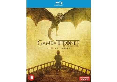 Game of Thrones Seizoen 5 - Blu-ray