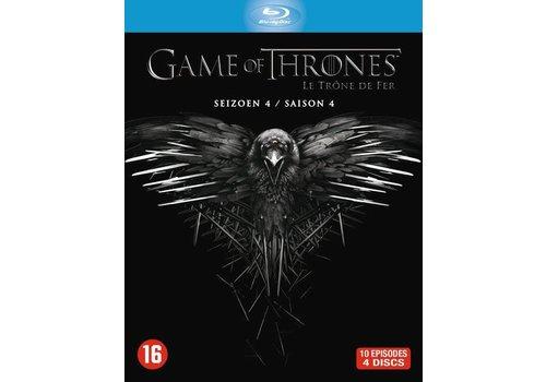 Game of Thrones Seizoen 4 - Blu-ray