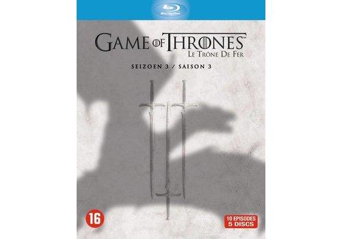 Game of Thrones Seizoen 3 - Blu-ray