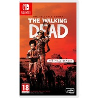 The Walking Dead: The Final Season - Nintendo Switch