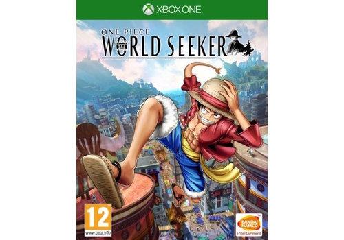 One Piece: World Seeker - Xbox One