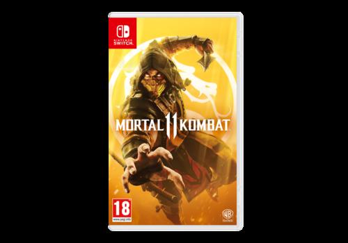 Mortal Kombat 11+ DLC  - Nintendo Switch