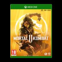 Mortal Kombat 11 + DLC - Xbox One