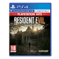 Resident Evil 7: Biohazard PS4 Hits - Playstation 4