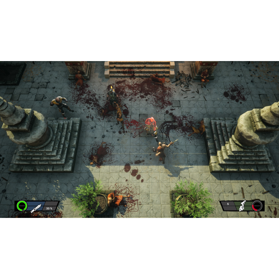 Redeemer Enhanced Edition - PC