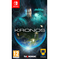 Battle World Kronos  - Nintendo Switch