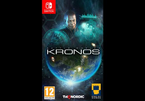 Battle World Kronos  - Nintendo Switch