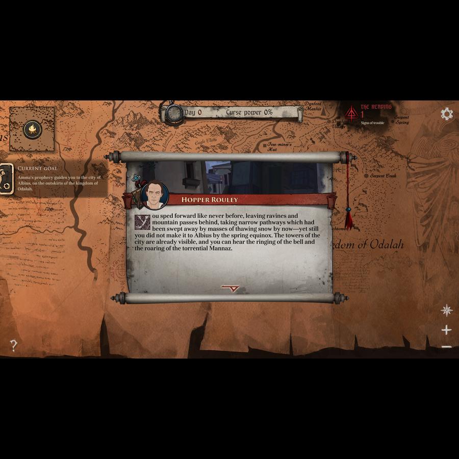 Ash of Gods Redemption - PC