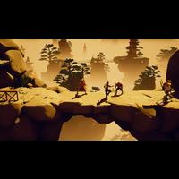 9 Monkeys of Shaolin - Nintendo Switch