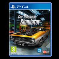 Car Mechanic Simulator - Playstation 4