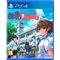 Kotodama The 7 Mysteries of Fujisawa Day One Edition - Playstation 4
