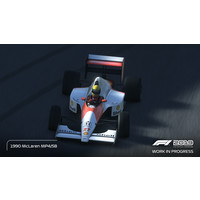 F1 2019 Legends Edition - Xbox One