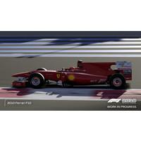 F1 2019 Legends Edition - PC