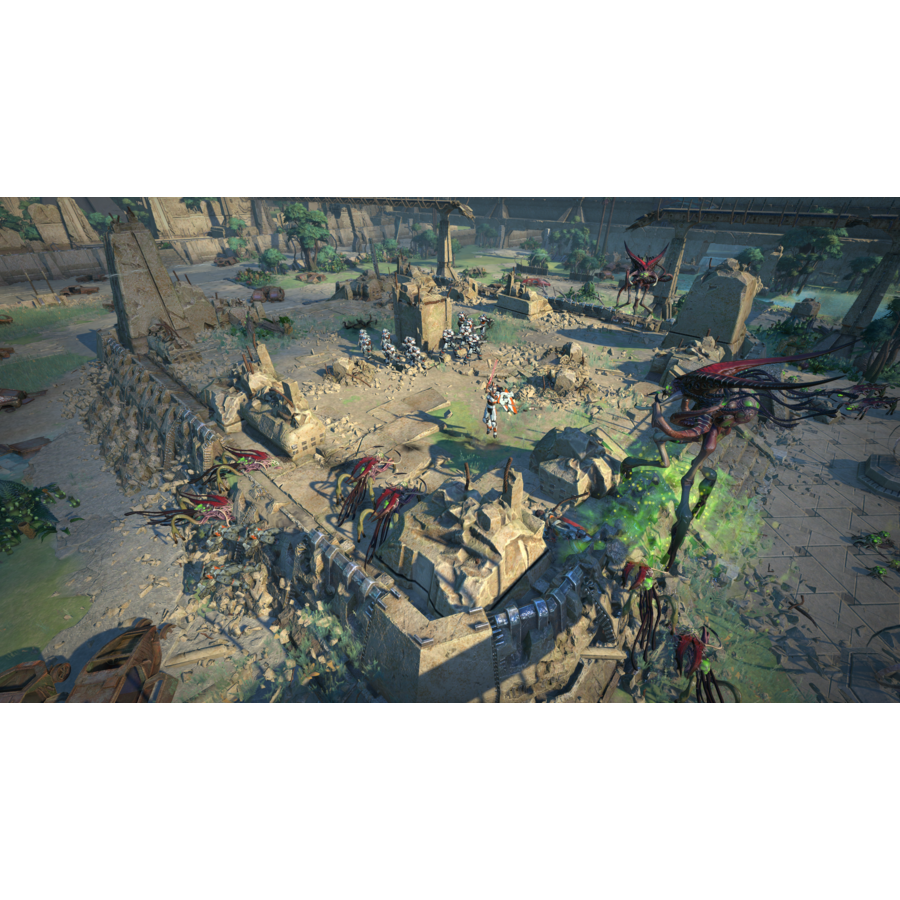 Age of Wonders - Planetfall Day One Edition - Playstation 4