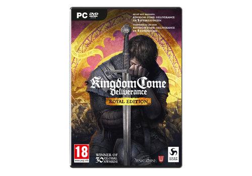 Kingdom Come: Deliverance - Royal Edition - PC