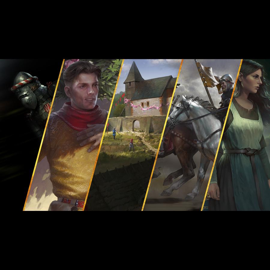 Kingdom Come: Deliverance - Royal Edition - Xbox One