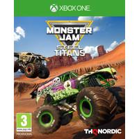 Monster Jam - Steel Titans - Xbox One