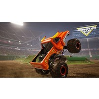Monster Jam - Steel Titans - PC