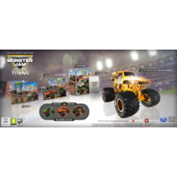 Monster Jam - Steel Titans Collector Edition - Xbox One