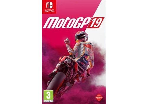 MotoGP 19 - Nintendo Switch