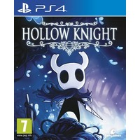 Hollow Knight - Playstation 4
