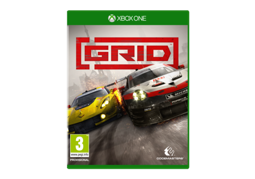 Grid - Xbox One