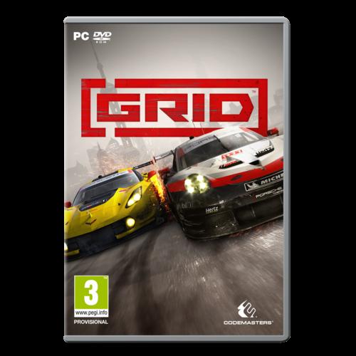 Grid - PC
