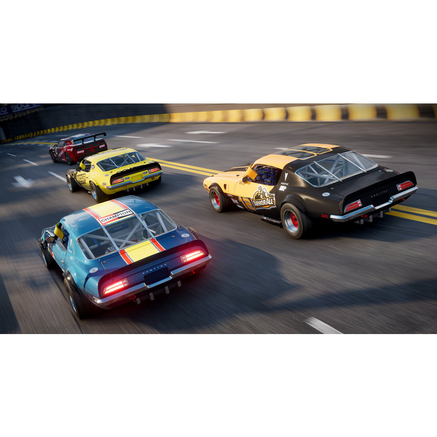 GRID Ultimate Edition - PC
