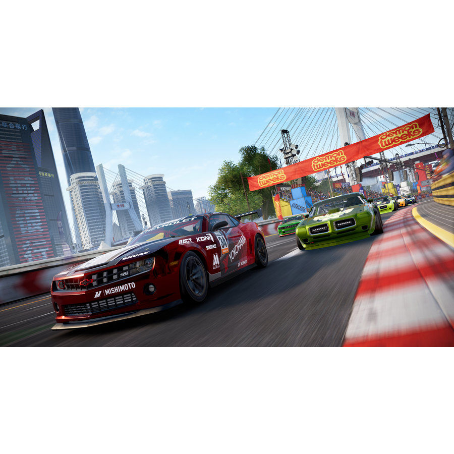 GRID Ultimate Edition - Xbox One