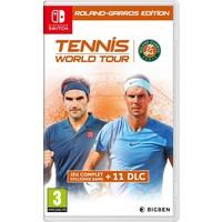 Tennis World Tour - Roland Garros - Nintendo Switch