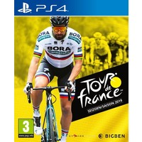 Tour de France 2019 - Playstation 4