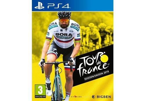Tour de France 2019 - Playstation 4