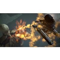 Attack on Titan 2 - Final Battle - Playstation 4