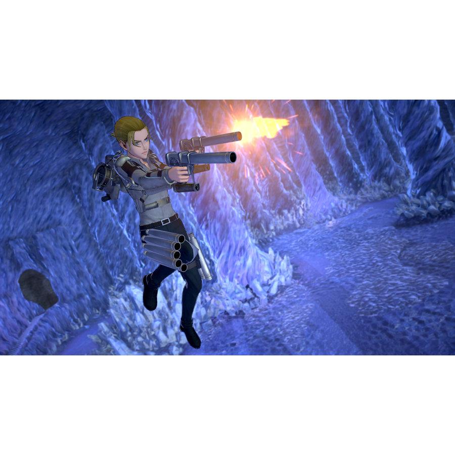 Attack on Titan 2 - Final Battle - Xbox One