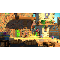Yooka-Laylee 2 & The Impossible Lair - Nintendo Switch