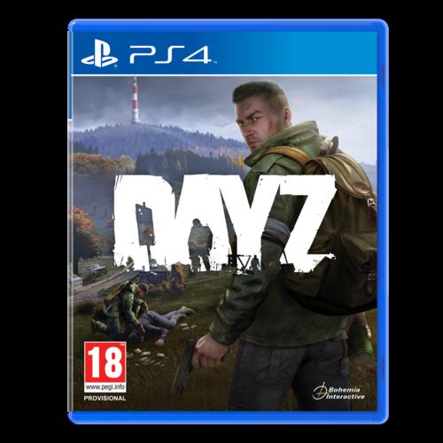 DayZ - Playstation 4