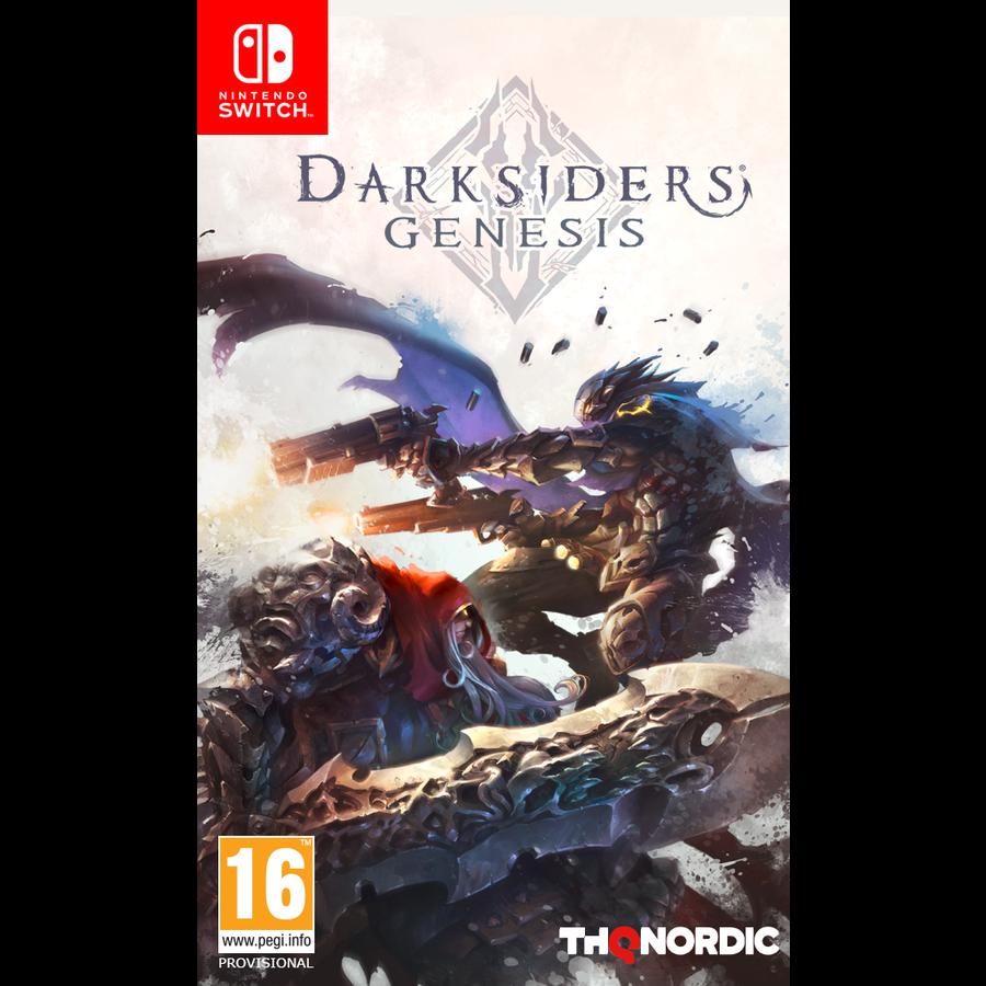 Darksiders - Genesis - Nintendo Switch